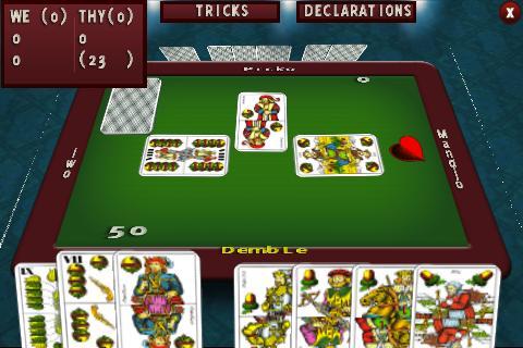 bela online game