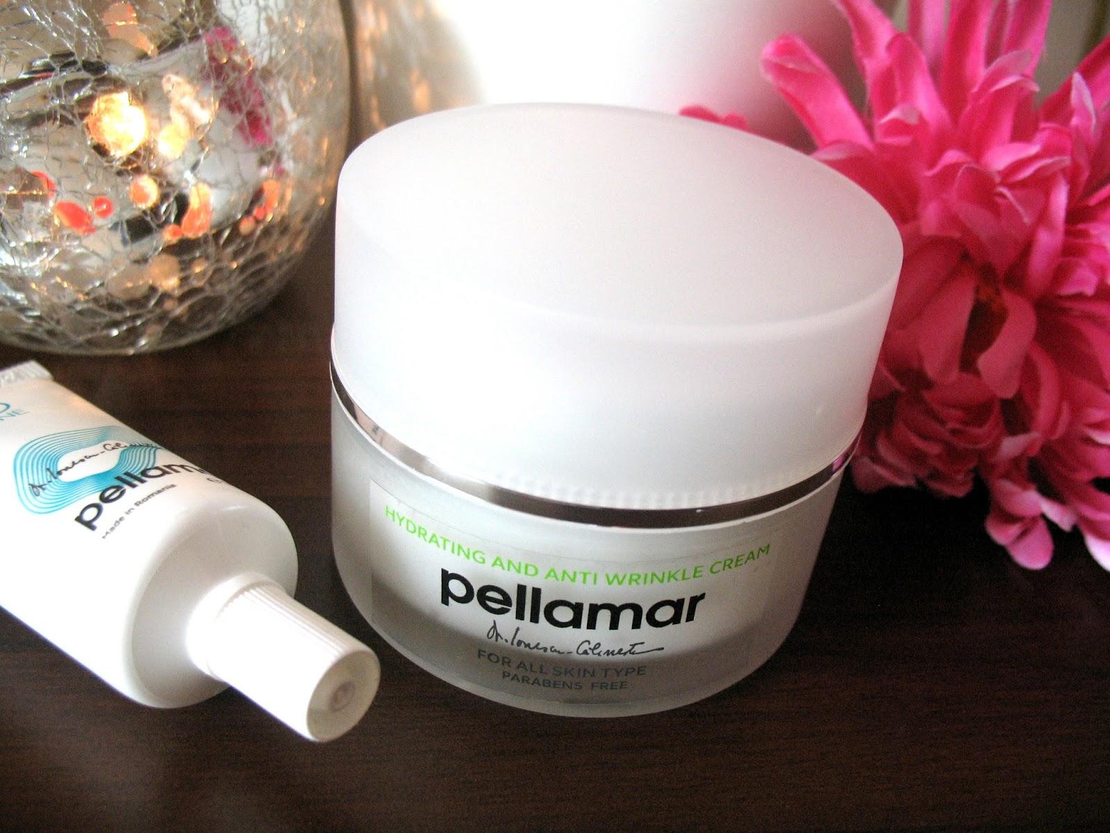 Pell Amar Cosmetics - Crema hidratanta antirid