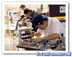 ระบบการจ้างงแรงงานต่างด้าว