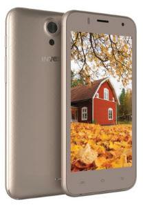 Intex unveils Aqua Y4 smartphone for Rs. 4190