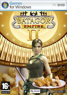 BataGor Empire 2