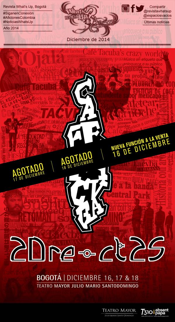 Café Tacvba-concierto-bogota-diciembre-2014
