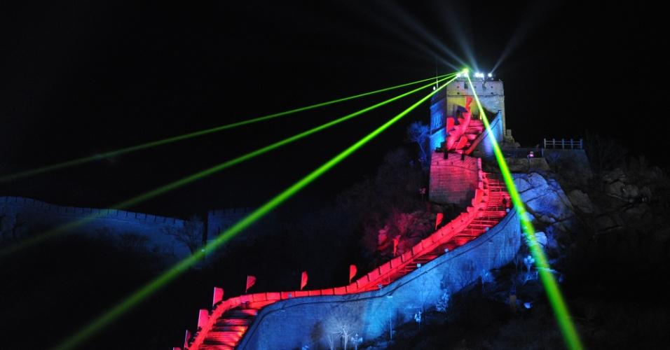 Hist ria mda 6 ano a grande muralha da china for A grande muralha da china