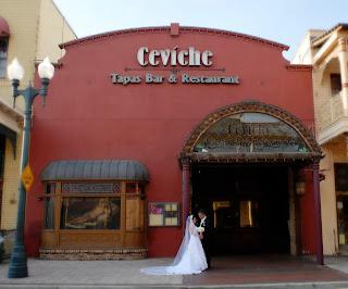 orlando ceviche wedding planner