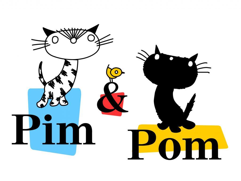 Minika Pim ile Pom Oyunları
