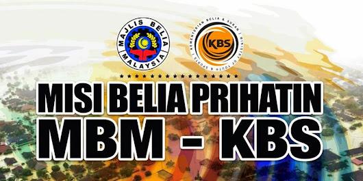 Belia Prihatin KBS-MBM