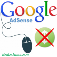 Adsense Clicks But No Earnings