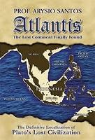 Ternyata Benar Benua Atlantis Itu Indonesia
