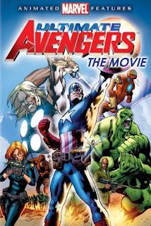 Ver Película Vengadores (Ultimate Avengers) Online Gratis (2006)