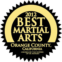 Martial Arts Irvine