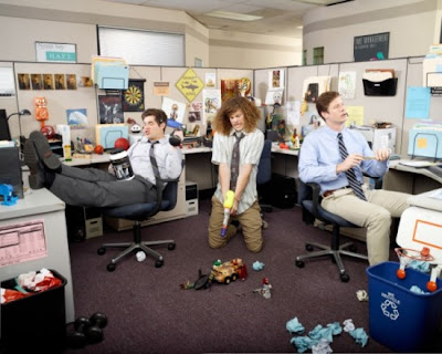 Workaholics Season 3 Quotes
