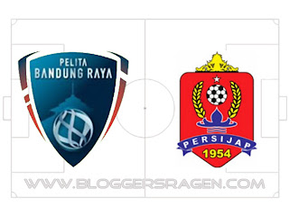Prediksi Pertandingan Persijap Jepara vs Pelita Bandung Raya