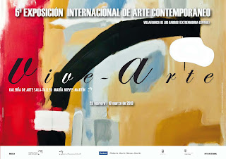 5ª Exposición Internacional de Arte Contemporáneo de Extremadura