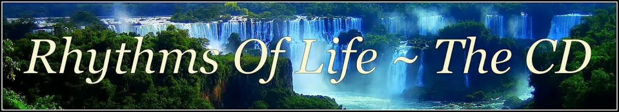 Rhythms Of Life ~ The CD