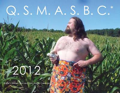 QSMASB Calendar