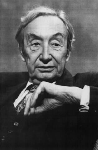 A. J. Ayer (1910 - 1989)