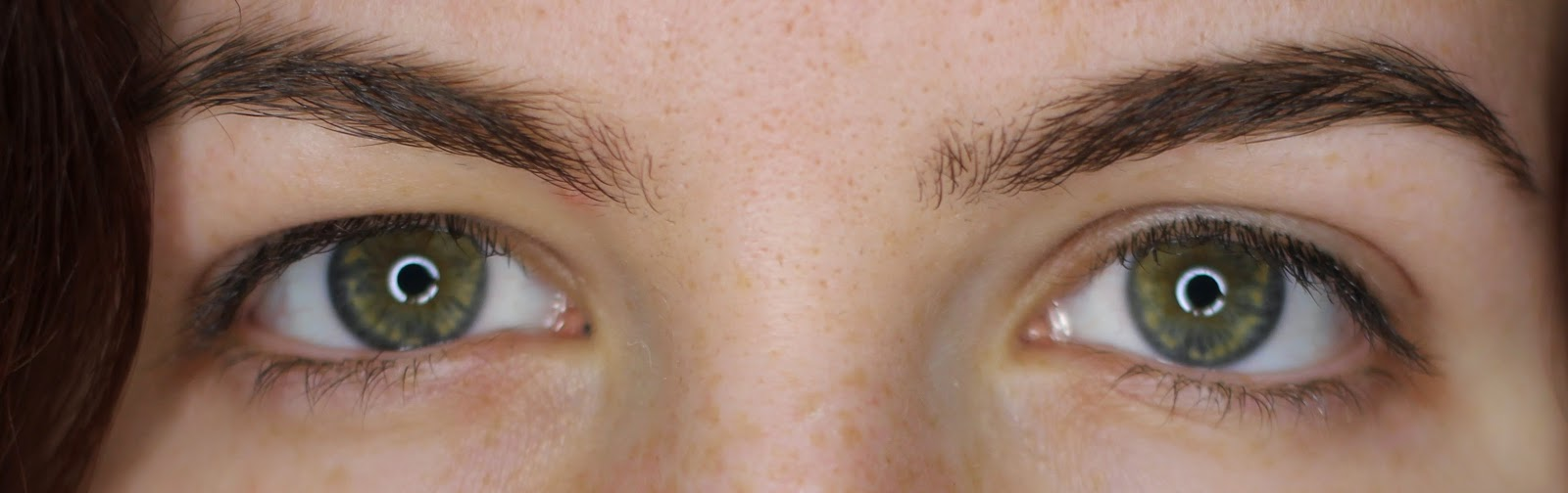 HD Brows review before and after