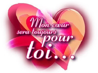 messages d amour sms