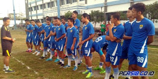 Piala Presiden 2015: Persib Bandung Targetkan Juara Grup
