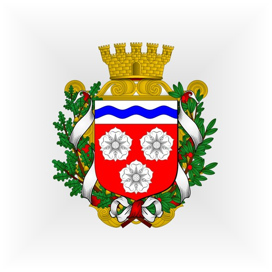 Saint Julien Les Villas Departement