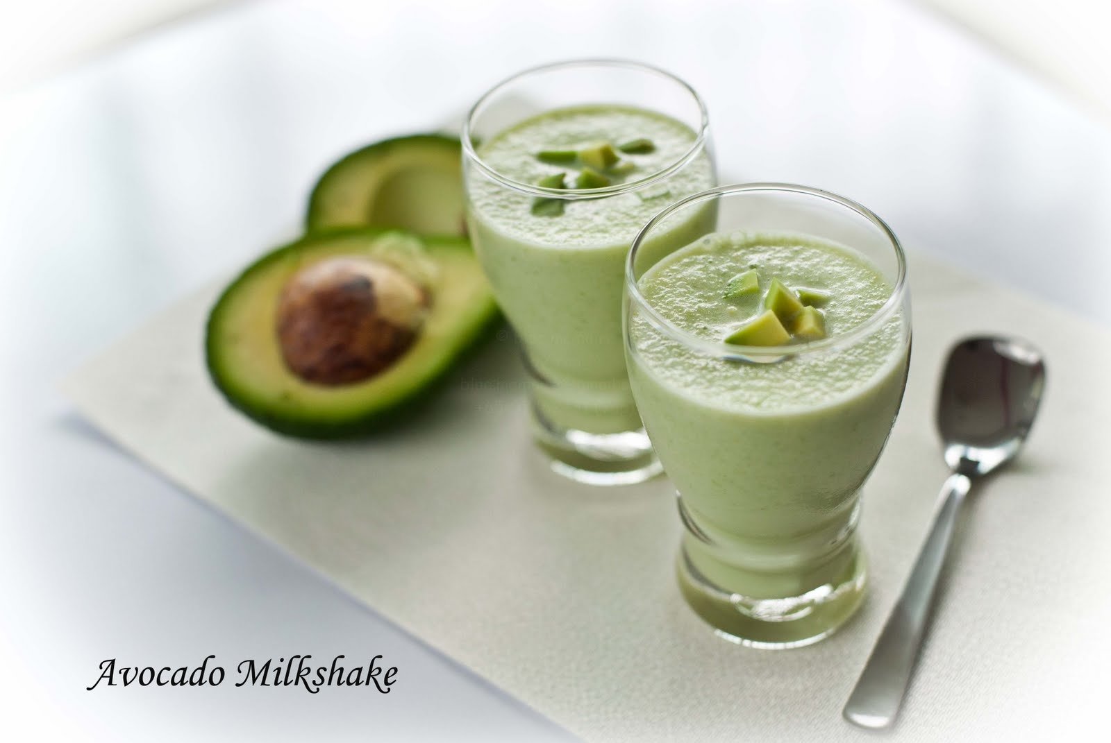 """yappie photography: Project """"Food A-Z"""" ; Avocado Milkshake"""