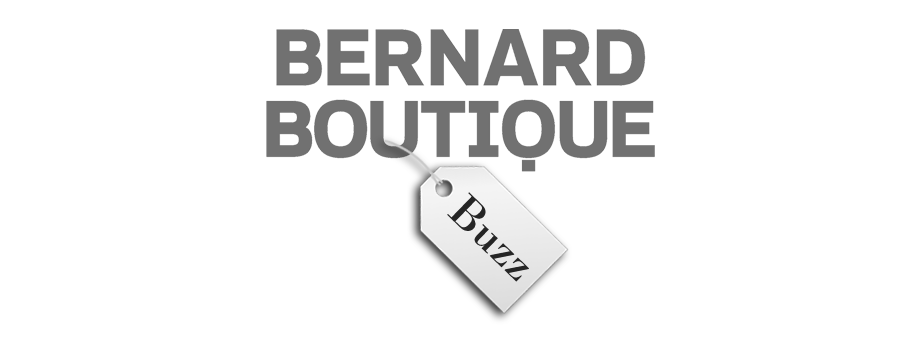 Bernard Boutique Blog