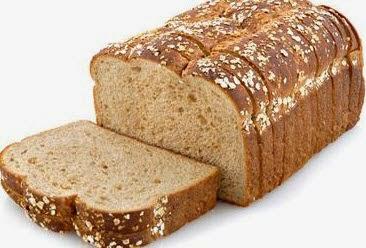 Whole Grain Bread: