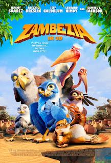 Zambezia - Zambezia