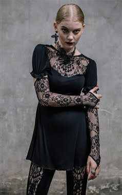 Finest Goth Clothing!