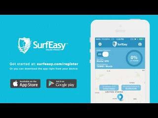 Bypass Internet Positif Pada Gadget Android / Iphone