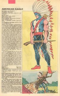 Aguila Americana (ficha marvel comics)