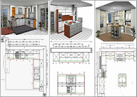 3d Kitchen Design1