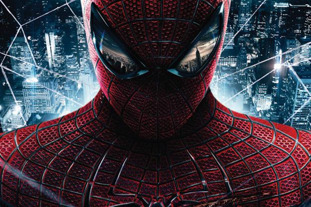 Amazing Spider-Man image