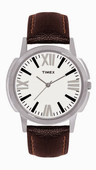 Buy Timex Ti002b10100 Men's Analog Watch Rs.699 only at Paytm.
