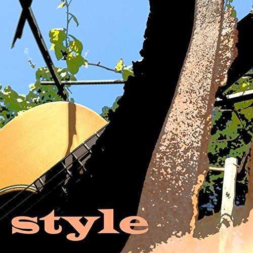 [Album] 菅原弘明と田島ハル旅団 – Style (2015.08.19/MP3/RAR)
