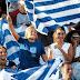 """""""Η Ελλάδα ποτέ δεν πεθαίνει""""..."""