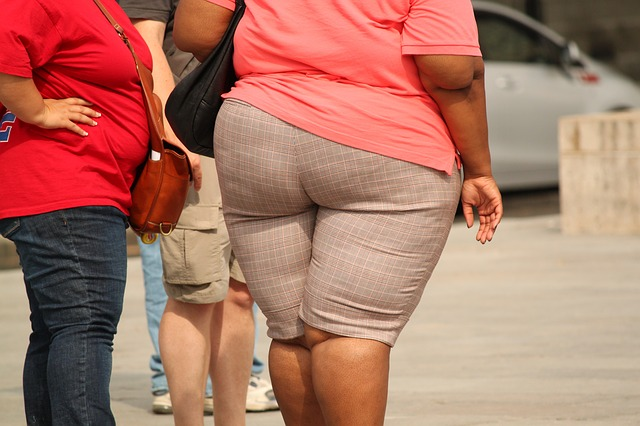 Berat badan berlebih pemicu dengkuran