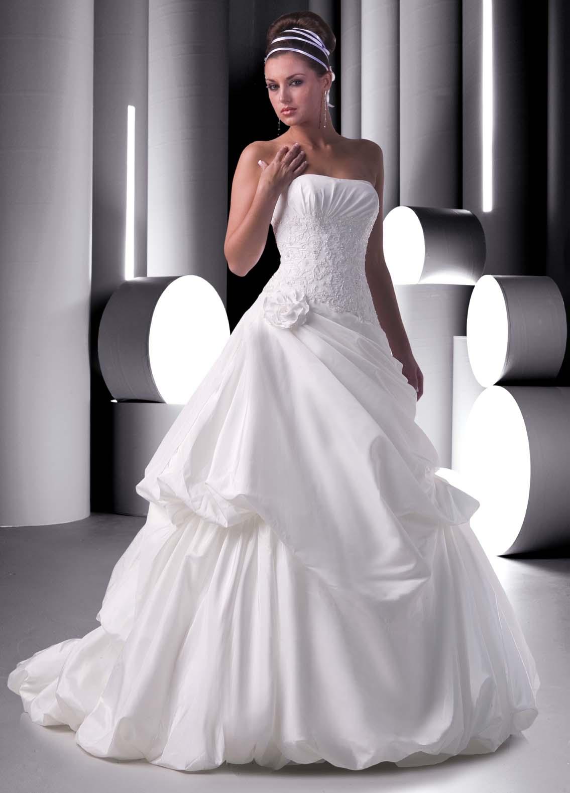 Wedding Dresses 2027