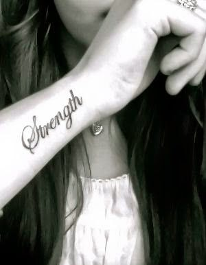 ♥ ♫ ♥ Cute Small Wrist Tattoos For Girls  ♥ ♫ ♥