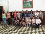 Nosso grupo do Pró-Letramento