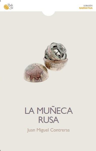 La muñeca rusa, novela