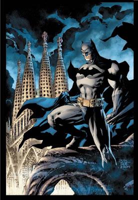 Batman: El Misterio de la Batimujer (2003)