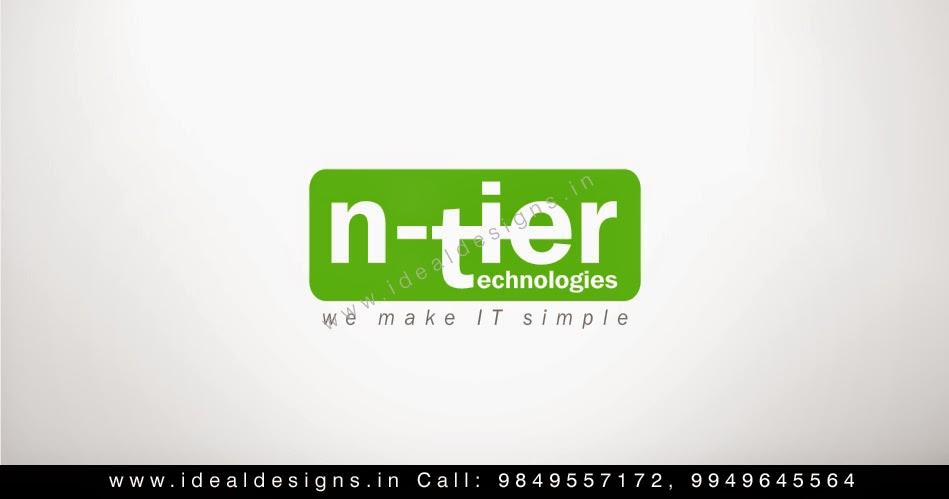 Real Estate Logo Design Guntur