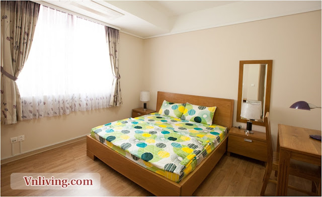 Bedrooms in Imperia