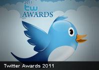 Ya se encuentran abiertas las votaciones para los Twitter Awards 2001, pero muchos aún nos preguntan ¿Y cómo se vota? Bueno, aquí tienes el paso a paso: PASO1Debes ingresar en http://twawards.el-nacional.com/ PASO2Ir a la pestaña VOTAR. En este paso el sistema te pedirá ingresar con tu usuario de Twitter. PASO 3Para que el voto sea válido, debes emitir OBLIGATORIAMENTE un voto por categoría. El celebrity: Rebelde sin Causa: Miss tweet: Galan de twitter: Twitter con causa: Super Avatar: El Informador: Tweet Setter: El comediante: El sibarita: El Impelable:Social Geek: @BlackBerryVzla El Hincha: El Melodico: Calne Con Papa: Aristoteles: PASO 4Al