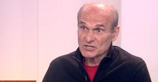"""Samy Tuțac despre răutatea """"propagandistului de la Scânteia"""", Cristian Tudor Popescu"""
