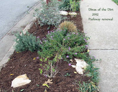 Divasofthedirt,renewed parkway