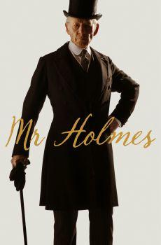 Mr Holmes Pelicula Completa DVD HD [MEGA] [LATINO]