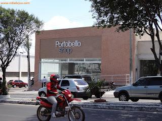 Loja Portobello em Juazeiro do Norte.