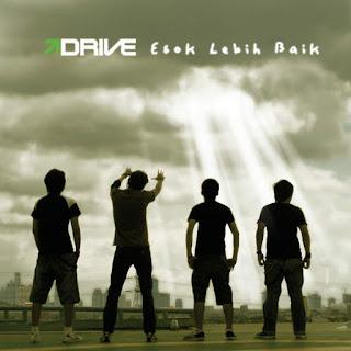 Drive - Bersama Bintang (from Esok Lebih Baik)